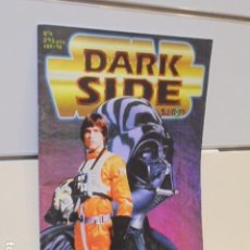 Cine: REVISTA DARK SIDE Nº 4 ABRIL 1998. Lote 160629274