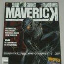 Cine: MAVERICK Nº4 - MAYO 2007. Lote 160655422