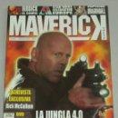 Cine: MAVERICK Nº7 - SEPTIEMBRE 2007. Lote 160655474