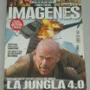 Cine: IMAGENES DE ACTUALIDAD Nº272 - SEPTIEMBRE 2007. Lote 160655862