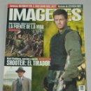 Cine: IMAGENES Nº268 - ABRIL 2007. Lote 160655950