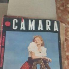 Cine: REVISTA CAMARA DORIS DUDLEY. Lote 163514290