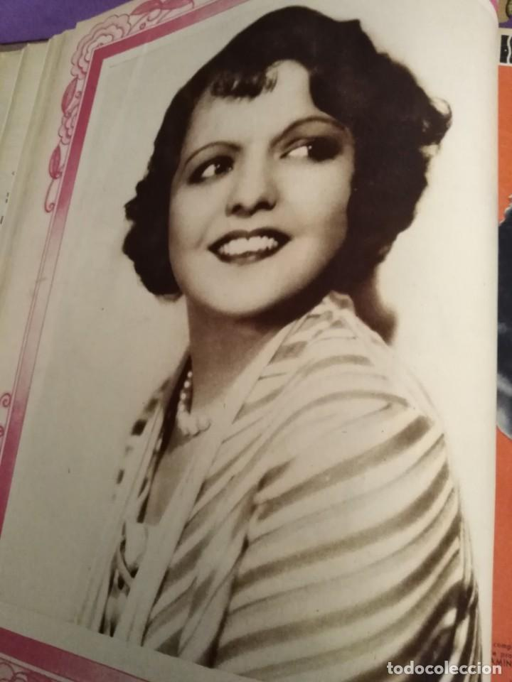 Cine: TOMO ENCUADERNADO FILMS SELECTOS AÑO II N 27 18 DE ABRIL DE 1931 AL N 51 3 DE OCTUBRE DE 1931 - Foto 13 - 163601510