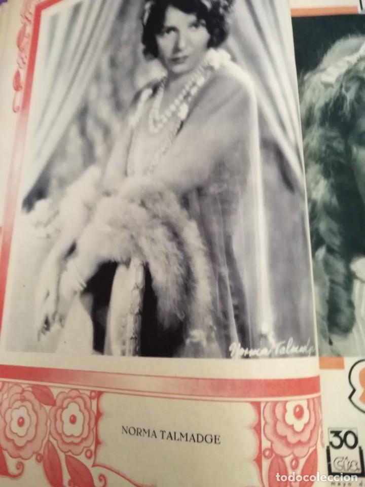 Cine: TOMO ENCUADERNADO FILMS SELECTOS AÑO II N 27 18 DE ABRIL DE 1931 AL N 51 3 DE OCTUBRE DE 1931 - Foto 16 - 163601510
