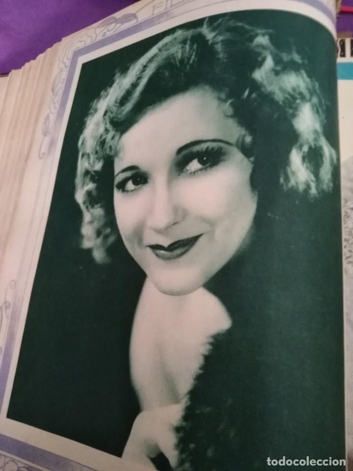 Cine: TOMO ENCUADERNADO FILMS SELECTOS AÑO II N 27 18 DE ABRIL DE 1931 AL N 51 3 DE OCTUBRE DE 1931 - Foto 22 - 163601510