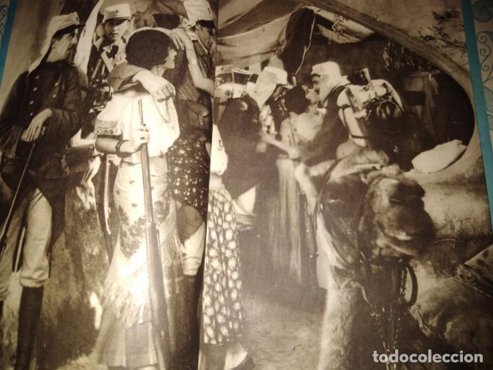 Cine: TOMO ENCUADERNADO FILMS SELECTOS AÑO II N 27 18 DE ABRIL DE 1931 AL N 51 3 DE OCTUBRE DE 1931 - Foto 24 - 163601510
