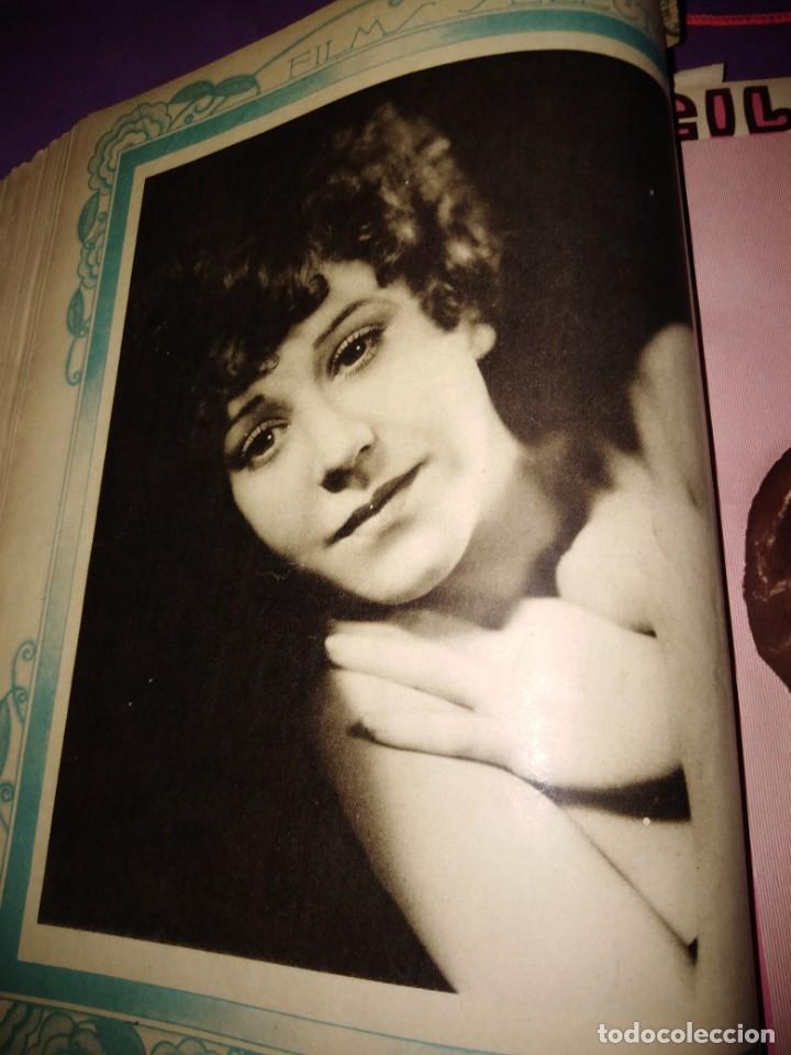 Cine: TOMO ENCUADERNADO FILMS SELECTOS AÑO II N 27 18 DE ABRIL DE 1931 AL N 51 3 DE OCTUBRE DE 1931 - Foto 25 - 163601510