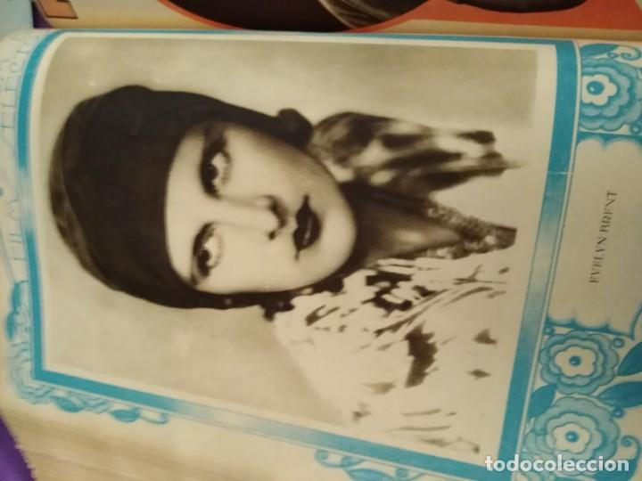 Cine: TOMO ENCUADERNADO FILMS SELECTOS AÑO II N 27 18 DE ABRIL DE 1931 AL N 51 3 DE OCTUBRE DE 1931 - Foto 50 - 163601510