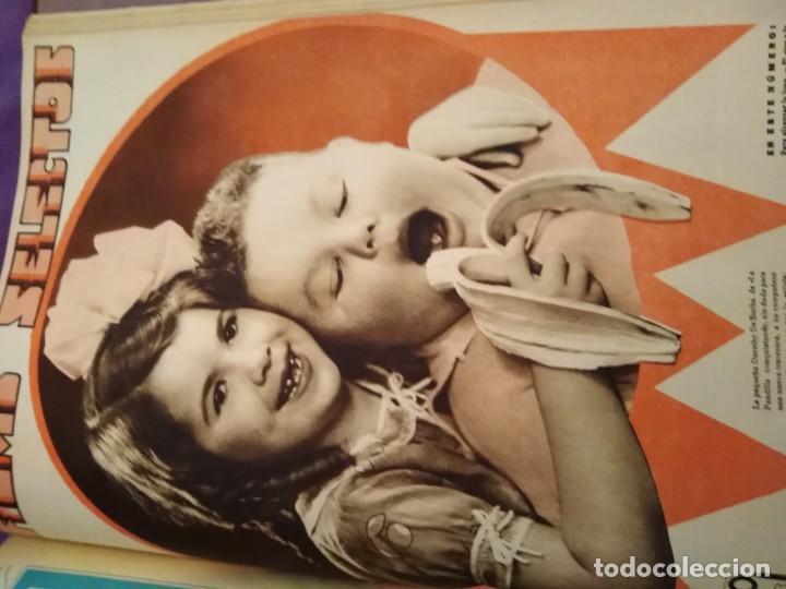 Cine: TOMO ENCUADERNADO FILMS SELECTOS AÑO II N 27 18 DE ABRIL DE 1931 AL N 51 3 DE OCTUBRE DE 1931 - Foto 51 - 163601510