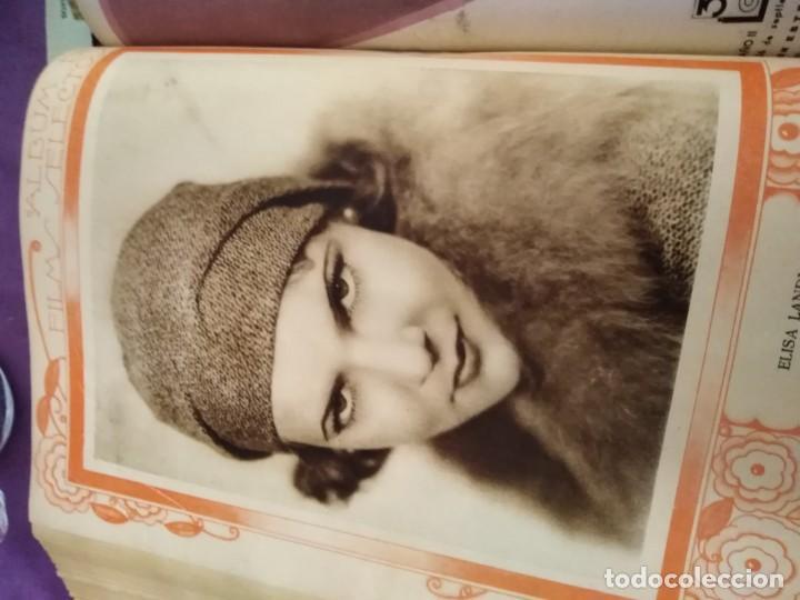 Cine: TOMO ENCUADERNADO FILMS SELECTOS AÑO II N 27 18 DE ABRIL DE 1931 AL N 51 3 DE OCTUBRE DE 1931 - Foto 52 - 163601510