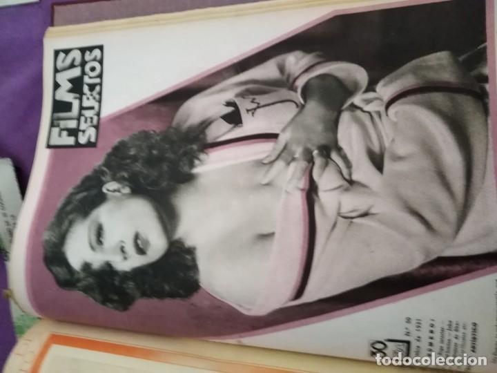 Cine: TOMO ENCUADERNADO FILMS SELECTOS AÑO II N 27 18 DE ABRIL DE 1931 AL N 51 3 DE OCTUBRE DE 1931 - Foto 53 - 163601510