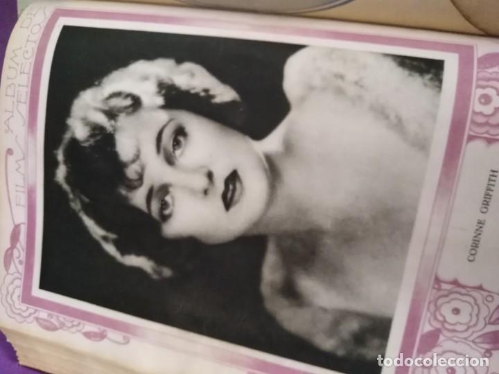 Cine: TOMO ENCUADERNADO FILMS SELECTOS AÑO II N 27 18 DE ABRIL DE 1931 AL N 51 3 DE OCTUBRE DE 1931 - Foto 54 - 163601510