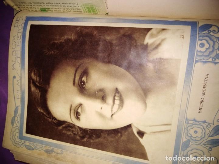Cine: TOMO ENCUADERNADO FILMS SELECTOS AÑO II N 27 18 DE ABRIL DE 1931 AL N 51 3 DE OCTUBRE DE 1931 - Foto 56 - 163601510