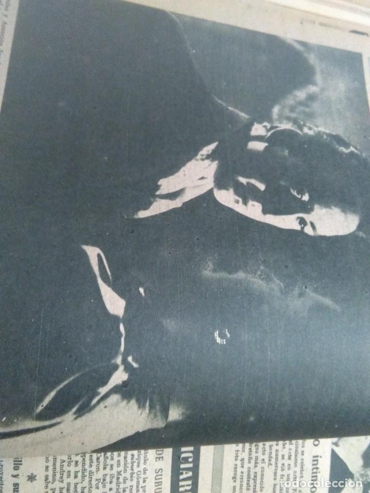 Cine: PRIMER PLANO EN DOS TOMOS 1948 AÑO COMPLETO - Foto 10 - 163900774