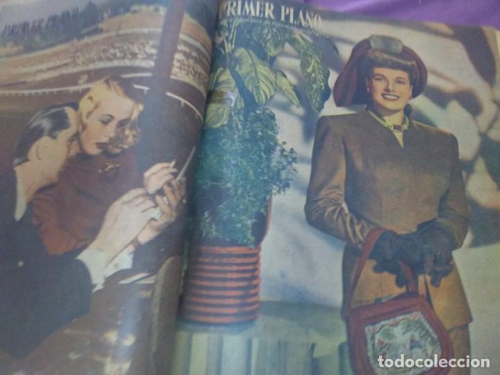 Cine: PRIMER PLANO EN DOS TOMOS 1948 AÑO COMPLETO - Foto 18 - 163900774