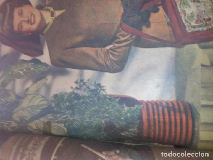 Cine: PRIMER PLANO EN DOS TOMOS 1948 AÑO COMPLETO - Foto 19 - 163900774