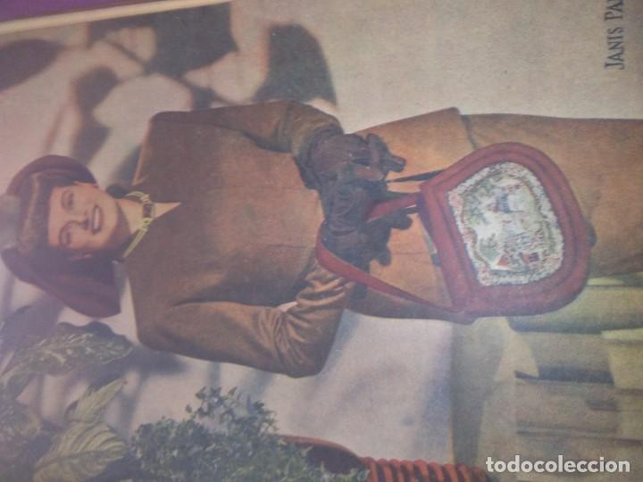 Cine: PRIMER PLANO EN DOS TOMOS 1948 AÑO COMPLETO - Foto 20 - 163900774