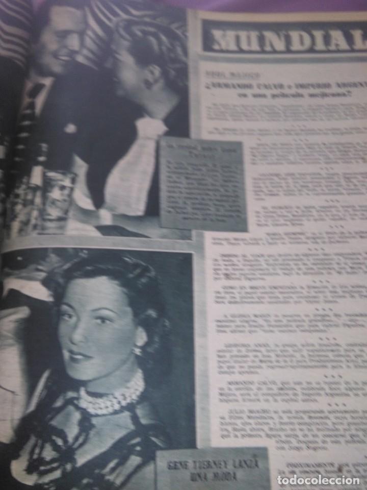 Cine: PRIMER PLANO EN DOS TOMOS 1948 AÑO COMPLETO - Foto 21 - 163900774