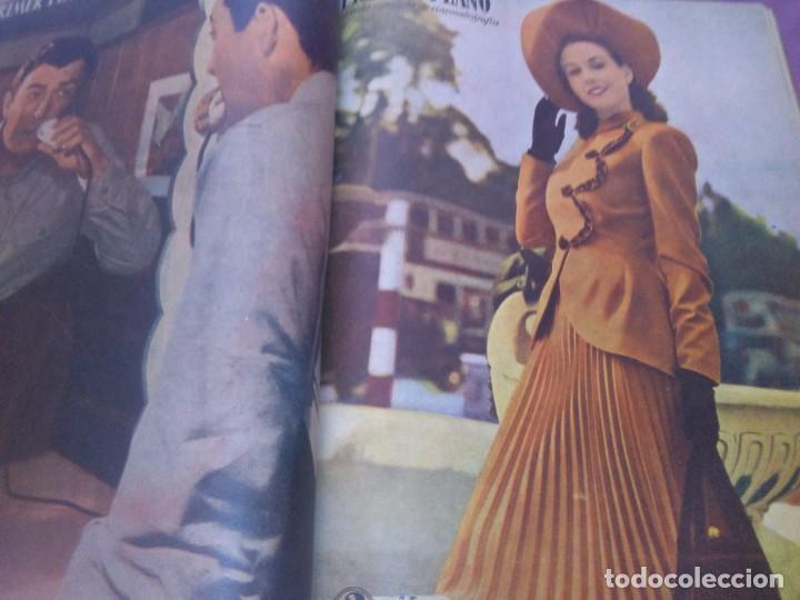 Cine: PRIMER PLANO EN DOS TOMOS 1948 AÑO COMPLETO - Foto 25 - 163900774