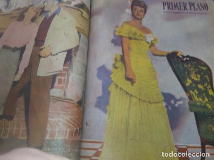 Cine: PRIMER PLANO EN DOS TOMOS 1948 AÑO COMPLETO - Foto 26 - 163900774