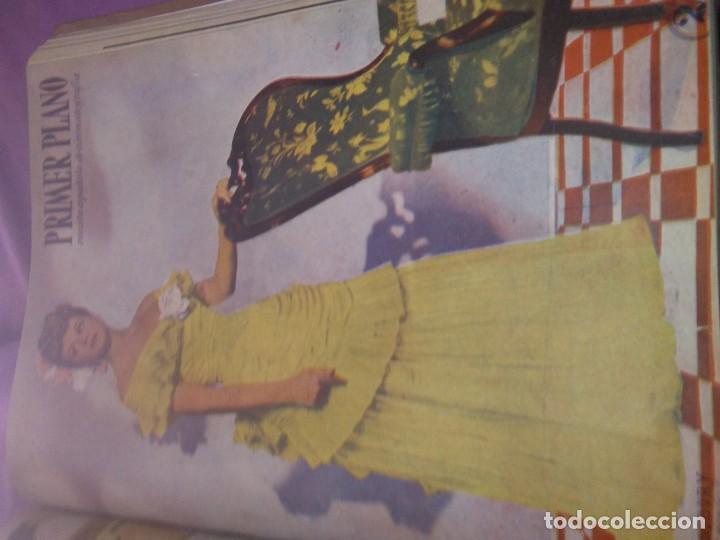 Cine: PRIMER PLANO EN DOS TOMOS 1948 AÑO COMPLETO - Foto 27 - 163900774