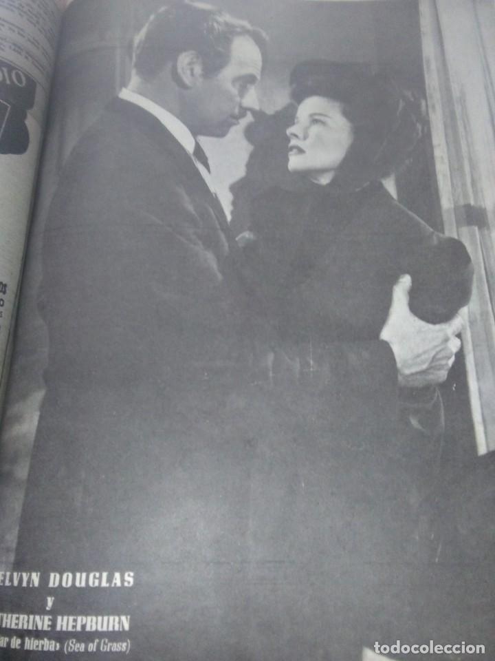 Cine: PRIMER PLANO EN DOS TOMOS 1948 AÑO COMPLETO - Foto 28 - 163900774