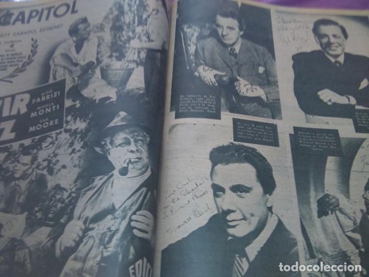 Cine: PRIMER PLANO EN DOS TOMOS 1948 AÑO COMPLETO - Foto 31 - 163900774