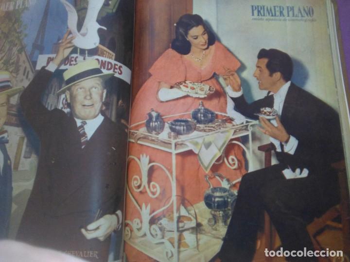 Cine: PRIMER PLANO EN DOS TOMOS 1948 AÑO COMPLETO - Foto 33 - 163900774