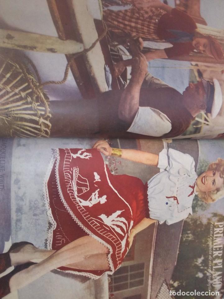 Cine: PRIMER PLANO EN DOS TOMOS 1948 AÑO COMPLETO - Foto 35 - 163900774