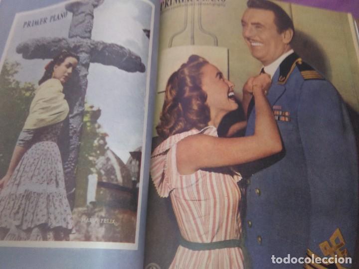 Cine: PRIMER PLANO EN DOS TOMOS 1948 AÑO COMPLETO - Foto 38 - 163900774