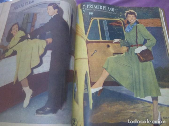 Cine: PRIMER PLANO EN DOS TOMOS 1948 AÑO COMPLETO - Foto 40 - 163900774
