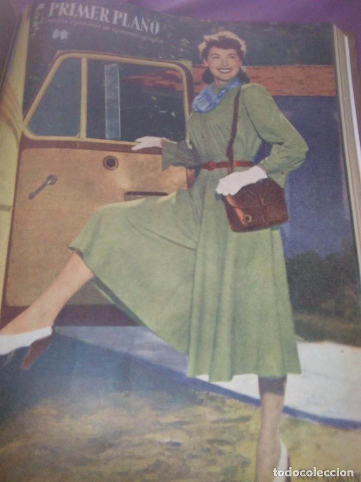 Cine: PRIMER PLANO EN DOS TOMOS 1948 AÑO COMPLETO - Foto 41 - 163900774