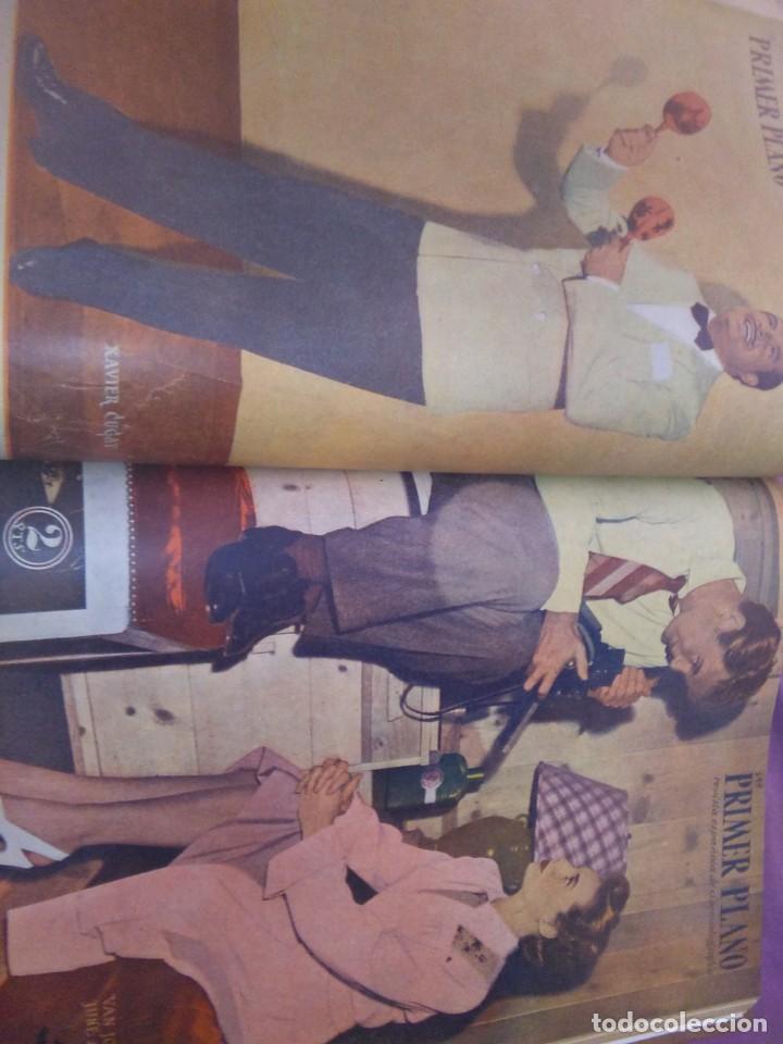 Cine: PRIMER PLANO EN DOS TOMOS 1948 AÑO COMPLETO - Foto 42 - 163900774