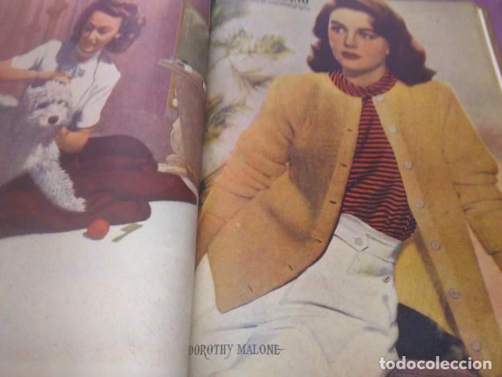 Cine: PRIMER PLANO EN DOS TOMOS 1948 AÑO COMPLETO - Foto 44 - 163900774