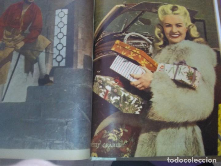 Cine: PRIMER PLANO EN DOS TOMOS 1948 AÑO COMPLETO - Foto 45 - 163900774