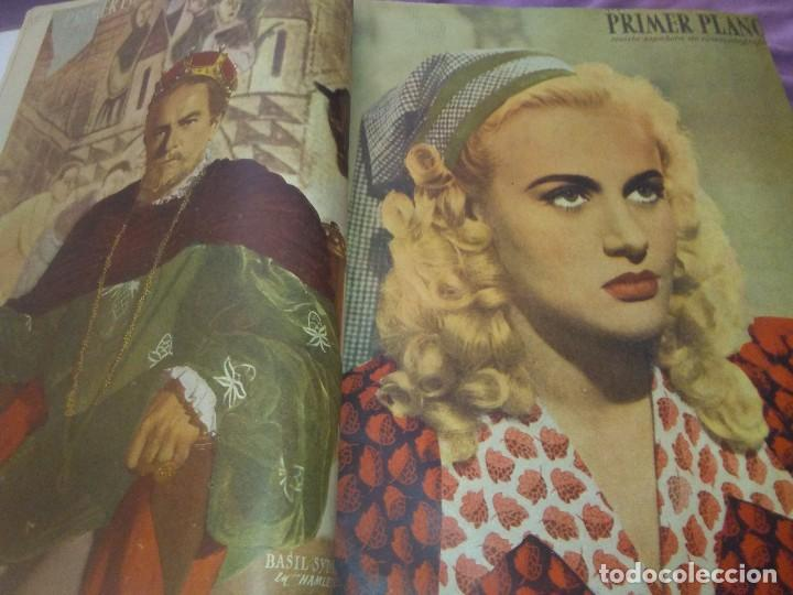 Cine: PRIMER PLANO EN DOS TOMOS 1948 AÑO COMPLETO - Foto 51 - 163900774