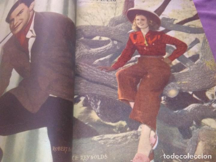 Cine: PRIMER PLANO EN DOS TOMOS 1948 AÑO COMPLETO - Foto 52 - 163900774