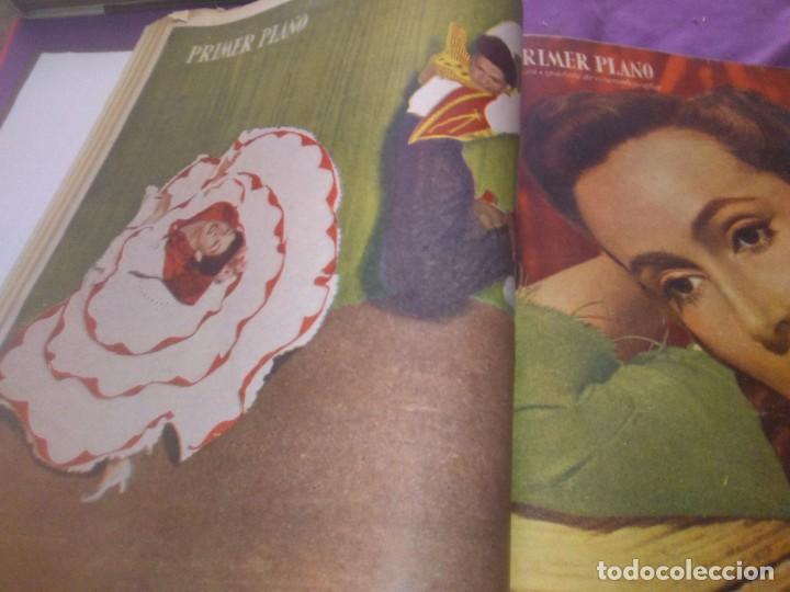 Cine: PRIMER PLANO EN DOS TOMOS 1948 AÑO COMPLETO - Foto 54 - 163900774