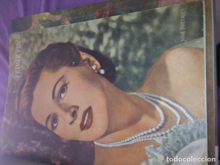 Cine: PRIMER PLANO EN DOS TOMOS 1948 AÑO COMPLETO - Foto 55 - 163900774