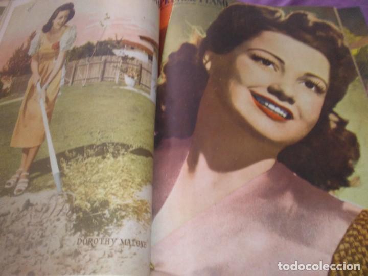 Cine: PRIMER PLANO EN DOS TOMOS 1948 AÑO COMPLETO - Foto 57 - 163900774