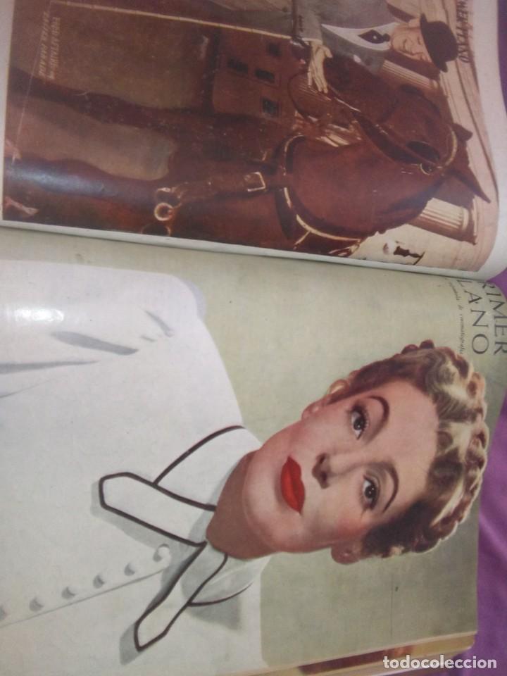 Cine: PRIMER PLANO EN DOS TOMOS 1948 AÑO COMPLETO - Foto 60 - 163900774