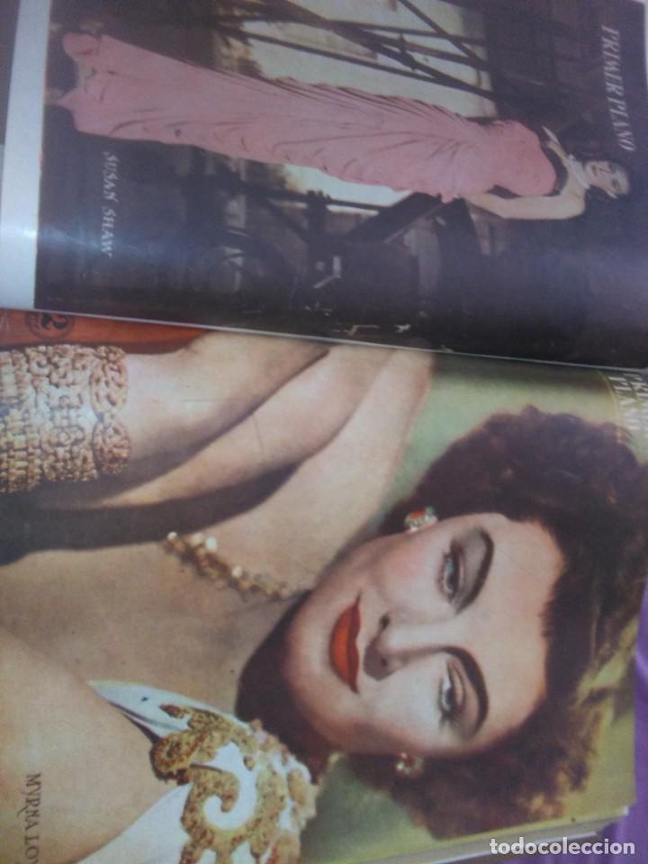 Cine: PRIMER PLANO EN DOS TOMOS 1948 AÑO COMPLETO - Foto 61 - 163900774