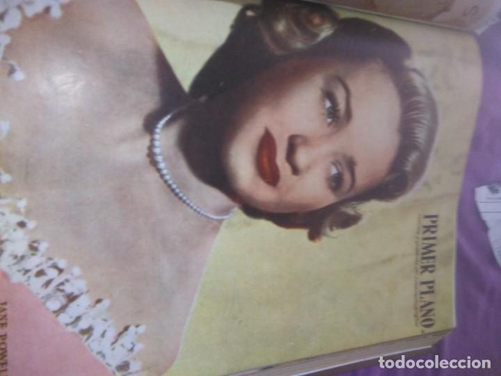 Cine: PRIMER PLANO EN DOS TOMOS 1948 AÑO COMPLETO - Foto 63 - 163900774