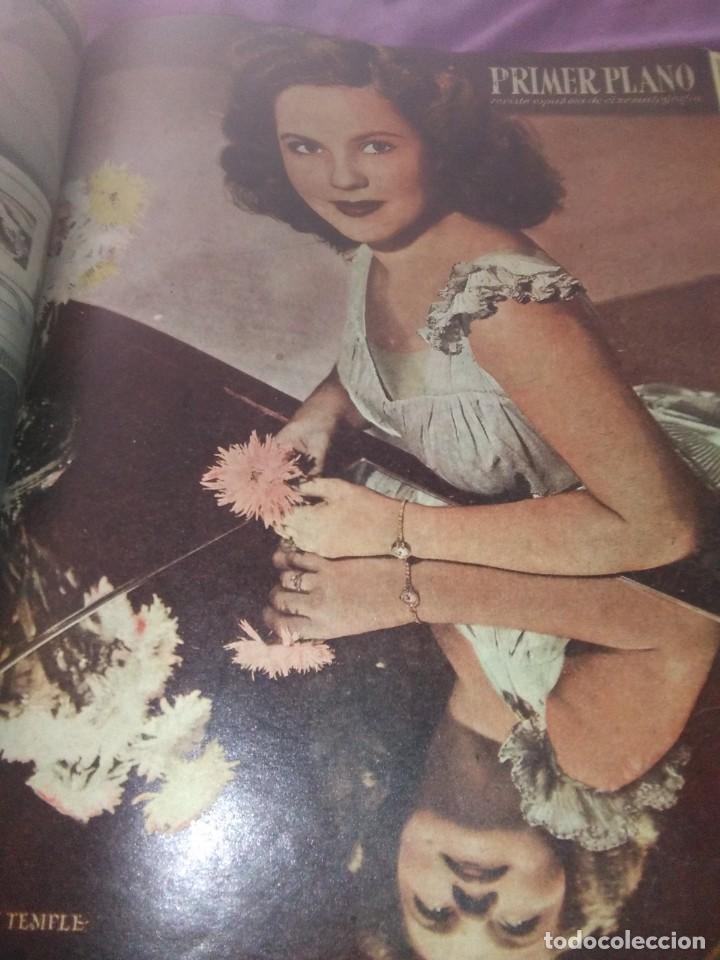 Cine: PRIMER PLANO EN DOS TOMOS 1948 AÑO COMPLETO - Foto 65 - 163900774