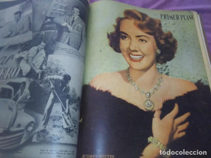Cine: PRIMER PLANO EN DOS TOMOS 1948 AÑO COMPLETO - Foto 66 - 163900774