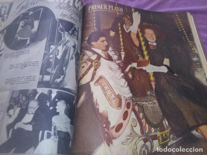 Cine: PRIMER PLANO EN DOS TOMOS 1948 AÑO COMPLETO - Foto 67 - 163900774