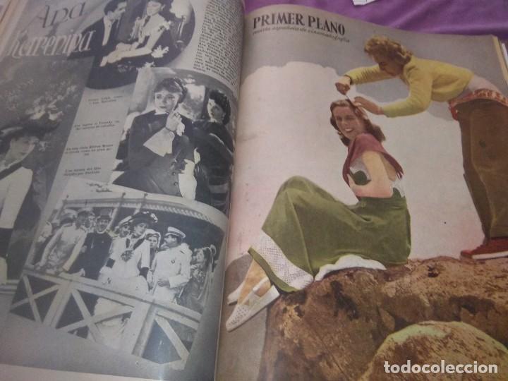 Cine: PRIMER PLANO EN DOS TOMOS 1948 AÑO COMPLETO - Foto 69 - 163900774