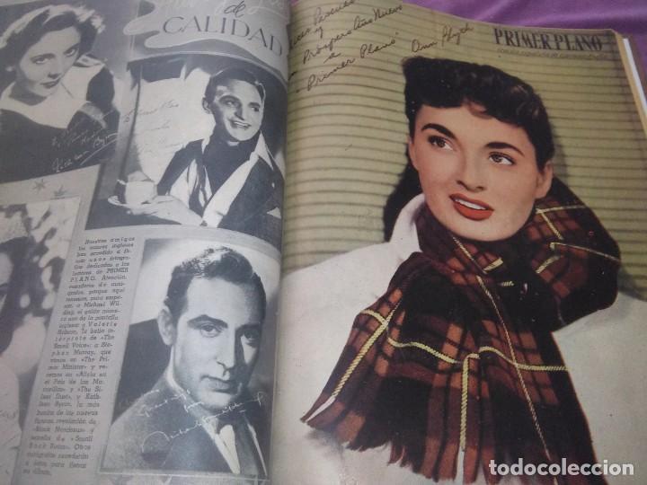 Cine: PRIMER PLANO EN DOS TOMOS 1948 AÑO COMPLETO - Foto 70 - 163900774