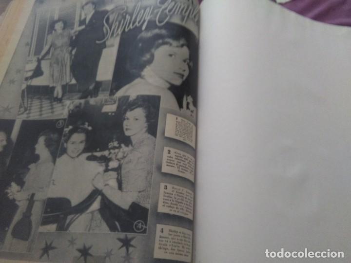 Cine: PRIMER PLANO EN DOS TOMOS 1948 AÑO COMPLETO - Foto 72 - 163900774