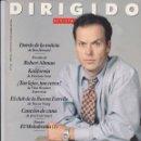Cine: DIRIGIDO POR Nº 224. Lote 164618782
